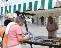 Großes Interesse für regionalgeschichtliche Literatur